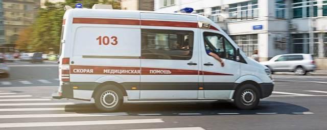На северо-востоке Москвы автомобиль насмерть сбил женщину