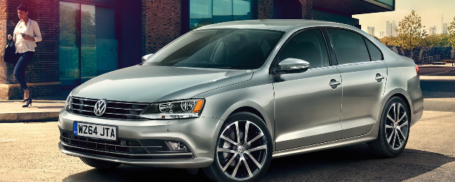 Volkswagen Jetta стал самым продаваемым авто апреля на Украине