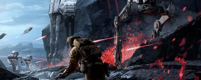 Star Wars Battlefront I, II, III: В Star Wars: Battlefront можно поиграть бесплатно