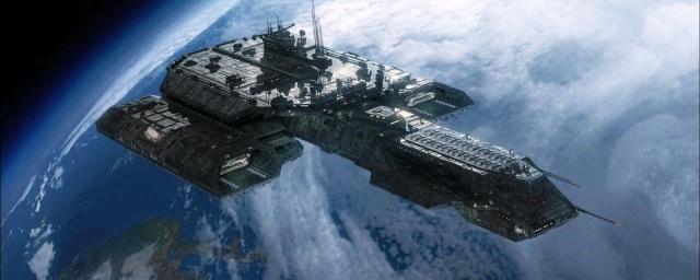 В Пентагоне заявили о скором создании сверхсветового двигателя