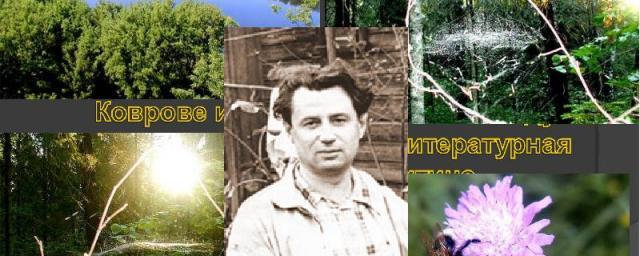 Владимирская библиотека провела вечер памяти в честь Сергея Никитина