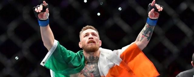 Боец UFC Конор Макгрегор опроверг слухи об участии в «Игре престолов»