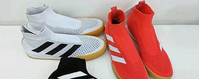 Гоша Рубчинский создал модель обуви совместно с Adidas Football