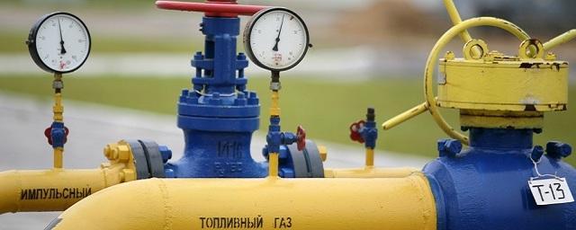 """Газпром"""" будет поставлять газ Украине до 2018 года"""