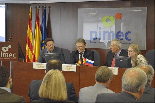 Конференции, форумы или семинары в Барселоне – отличная возможность наладить новые бизнес-связи