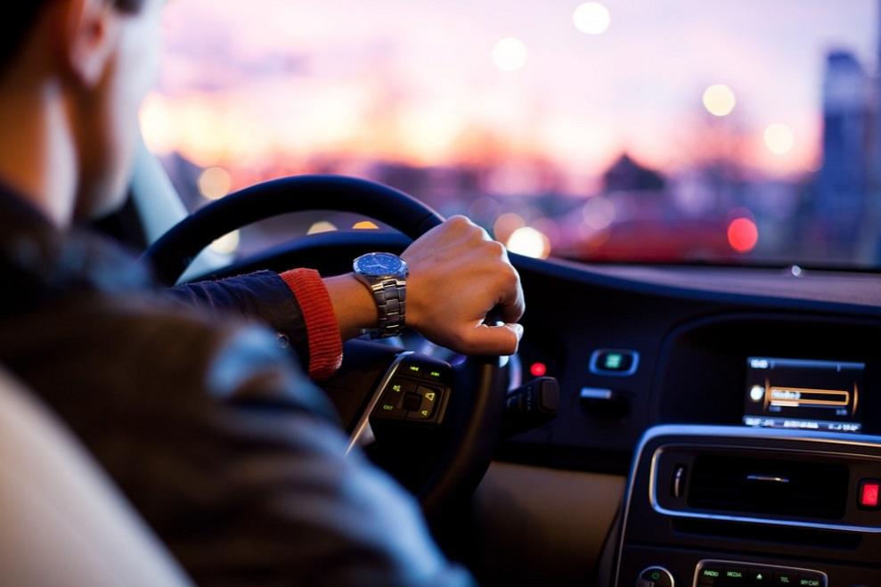 езда без страховки на чужой машине