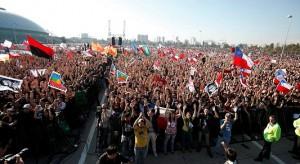 manifestos in Chile