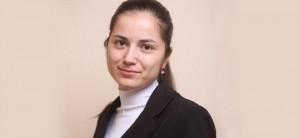 Christina Erzhikevich