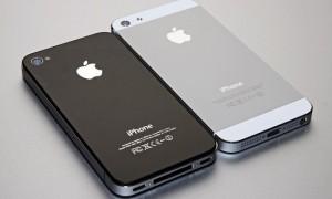exchange iphones