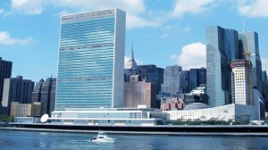 NSA was engaged in wiretapping UN headquarters
