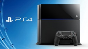 Sony has named the release date for PlayStation 4