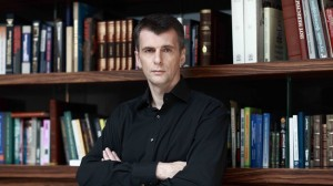 Surrounded by Prokhorov denied rumors of his retirement from politics