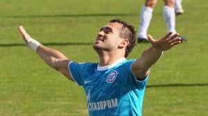 Alexander Kerzhakov