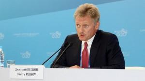 Dmitry Peskov about Putin
