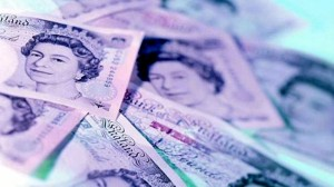 In the UK, will be introduced plastic money