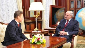 Lukashenko Miller