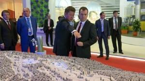 Medvedev RAPIR