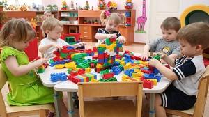 Municipal kindergartens