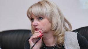Tatyana Golikova