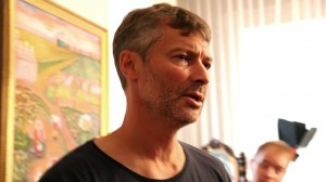 Yevgeny Roizman elections Ekaterinburg