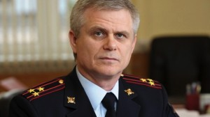 Alexander Trushkin