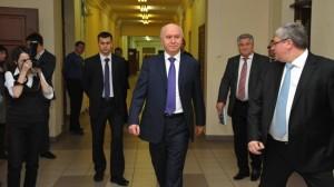 Nikolay Merkushkin