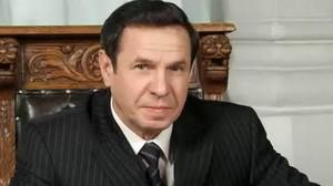 Vladimir Gorodetskiy