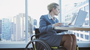 employment of disabled