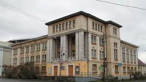 Archangelskiy teatr kukol