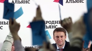 Navalny, the People's Alliance