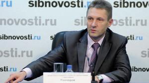 Oleg Goncherev