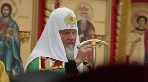 Patriarh Kirill priedet v Omsk