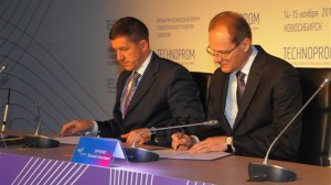 VTB will help build a subway