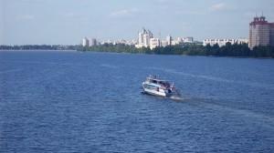Voronezh reservoir