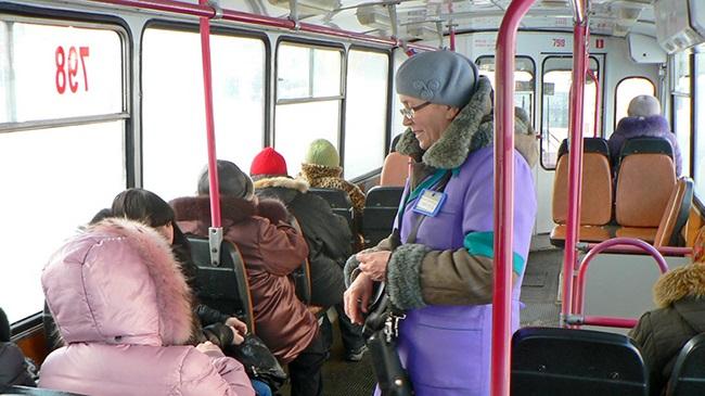 С 1 января 2014 года в Екатеринбурге отменят транспортные льготы
