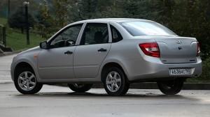 new modifications Lada Granta