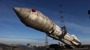 rocket Proton-M