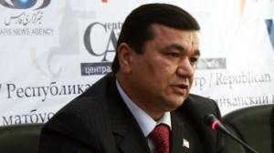 Абдурахим Холиков Таджикистан