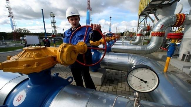 Нефтегазовый комплекс российской