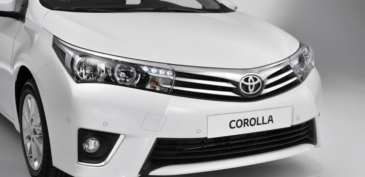 Toyota возглавила рейтинг самых угоняемых автомобилей России