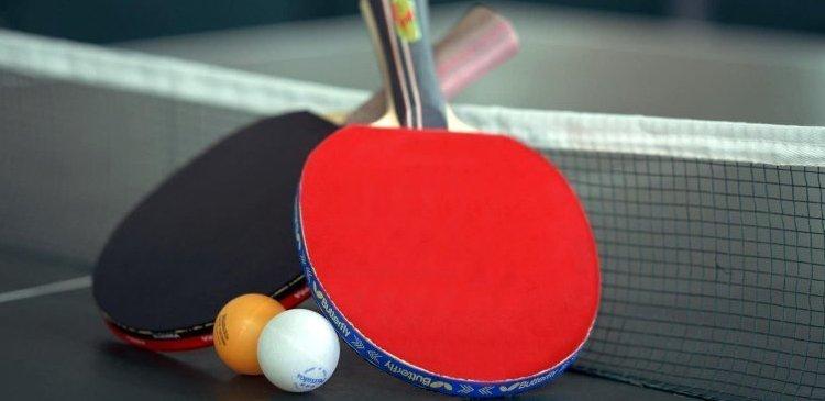 В Екатеринбурге пройдет Чемпионат Европы-2015 по настольному теннису