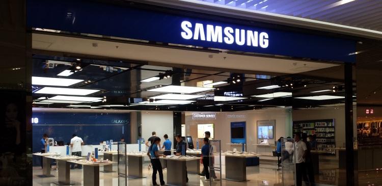 Samsung прекратит поставлять ноутбуки на европейский рынок