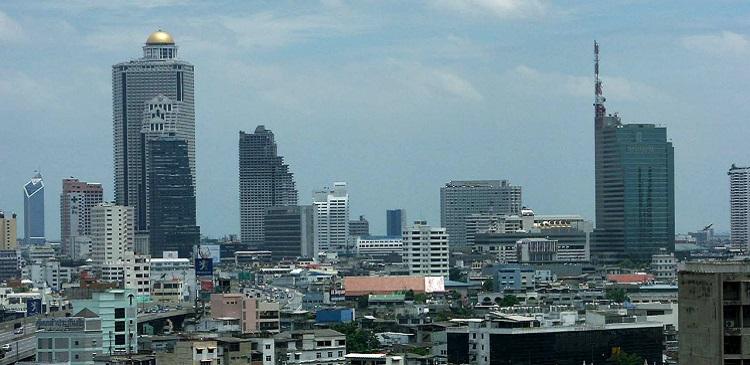 В Бангкоке откроется региональное представительство ФСКН России