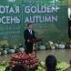 16-я выставка «Золотая осень-2014» стала рекордной