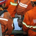 В Китае из-за обвала на угольной шахте погибли 16 человек