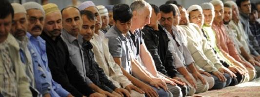 В Башкирии перенесли дату празднования Курбан-байрама в 2015 году