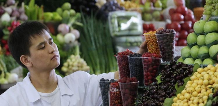 В Москве выставили на продажу Коптевский и Северный рынки