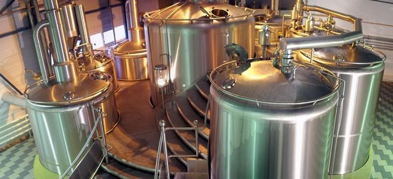 Пермский пивоваренный завод выставлен на продажу за 820 млн рублей