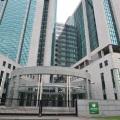 Сбербанк обратился в суд ЕС с иском об отмене санкций