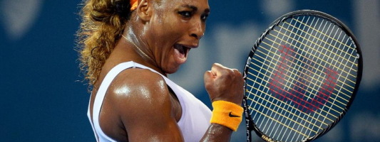 Определились полуфинальные пары Итогового чемпионата WTA